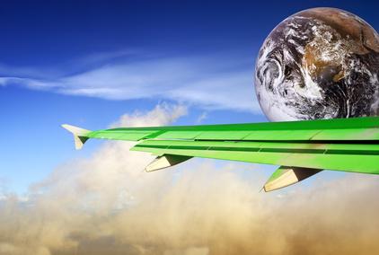 biofuels in aircraft