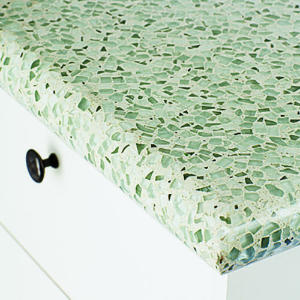 eco friendly countertops