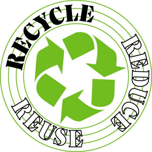 recycle home