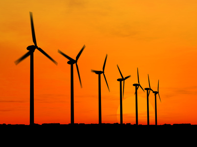 wind energy glossary
